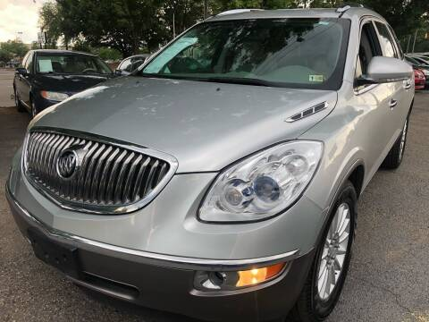 2012 Buick Enclave for sale at Atlantic Auto Sales in Garner NC