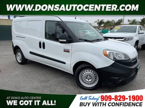 2018 RAM ProMaster City Wagon for sale at Dons Auto Center in Fontana CA