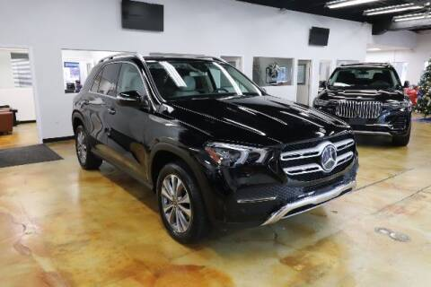 2020 Mercedes-Benz GLE for sale at RPT SALES & LEASING in Orlando FL