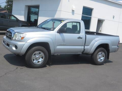 2009 Toyota Tacoma for sale at Price Auto Sales 2 in Concord NH