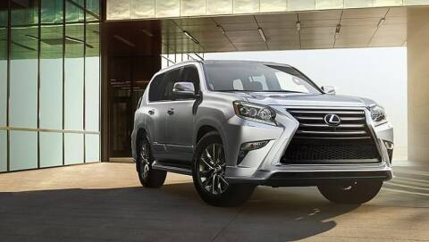 2021 Lexus GX 460 for sale at XS Leasing in Brooklyn NY