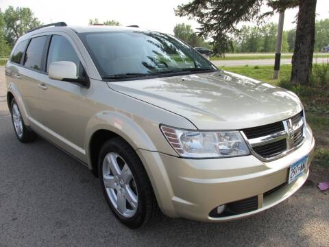 2010 Dodge Journey for sale at Buy-Rite Auto Sales in Shakopee MN