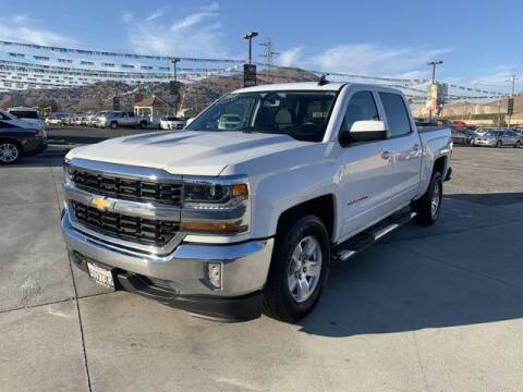 2018 Chevrolet Silverado 1500 for sale at Los Compadres Auto Sales in Riverside CA