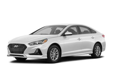 2018 Hyundai Sonata for sale at Bourne's Auto Center in Daytona Beach FL