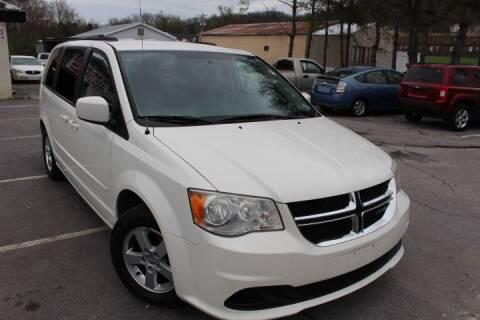 2012 Dodge Grand Caravan for sale at SAI Auto Sales - Used Cars in Johnson City TN