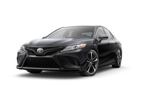 2020 Toyota Camry for sale at Head Motor Company - Head Indian Motorcycle in Columbia MO