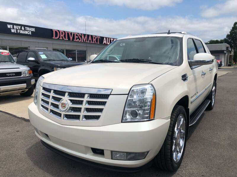 2013 Cadillac Escalade EXT for sale at DriveSmart Auto Sales in West Chester OH