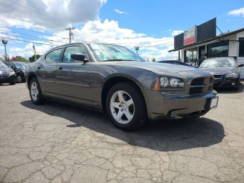 2008 Dodge Charger for sale at Universal Auto Sales in Salem OR