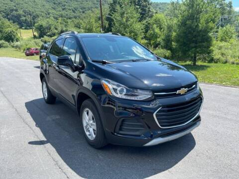 2019 Chevrolet Trax for sale at Hawkins Chevrolet in Danville PA