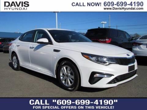 2019 Kia Optima for sale at Davis Hyundai in Ewing NJ