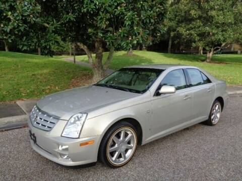 2007 Cadillac STS for sale at Houston Auto Preowned in Houston TX
