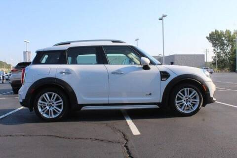 2019 MINI Countryman for sale at Twin City Toyota in Herculaneum MO