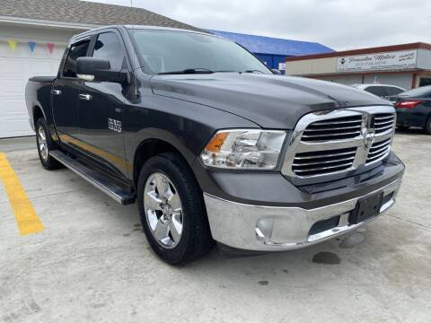 2014 RAM Ram Pickup 1500 for sale at Princeton Motors in Princeton TX