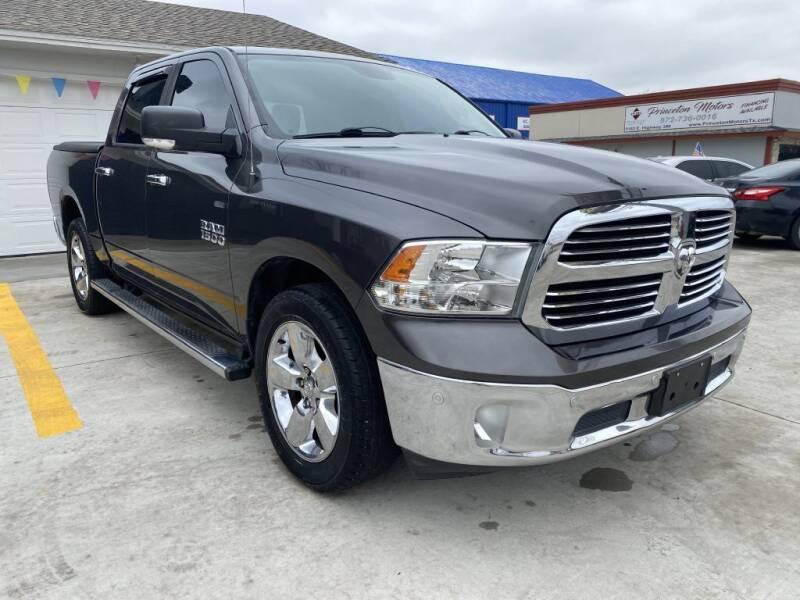 2014 RAM Ram Pickup 1500 for sale at Princeton Motors in Princeton TX