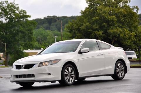 2009 Honda Accord for sale at T CAR CARE INC in Philadelphia PA