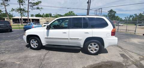 2004 GMC Envoy for sale at Bill Bailey's Affordable Auto Sales in Lake Charles LA