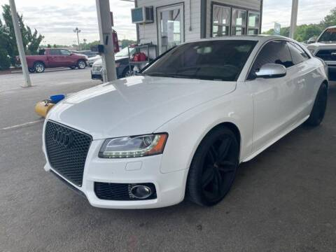 2011 Audi S5 for sale at Smart Chevrolet in Madison NC