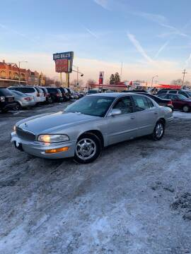 1999 Buick Park Avenue for sale at Big Bills in Milwaukee WI