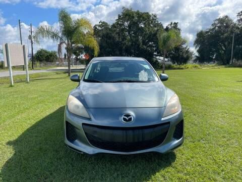 2012 Mazda MAZDA3 for sale at AM Auto Sales in Orlando FL