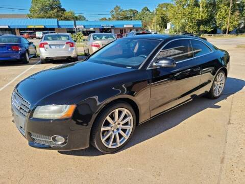2011 Audi A5 for sale at Auto Expo in Norfolk VA
