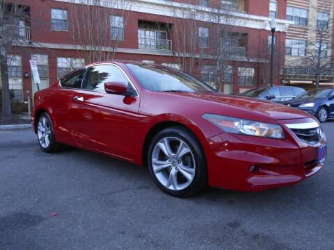 2011 Honda Accord for sale at H & R Auto in Arlington VA