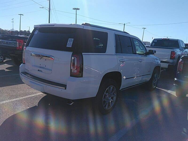 2019 GMC Yukon for sale at MG Auto Center LP in Lake Park FL