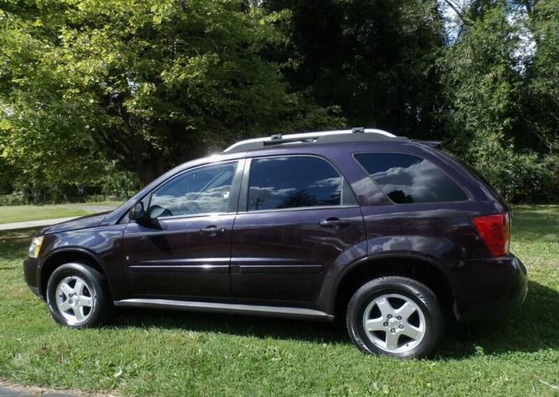 2006 Pontiac Torrent for sale at CARS II in Brookfield OH