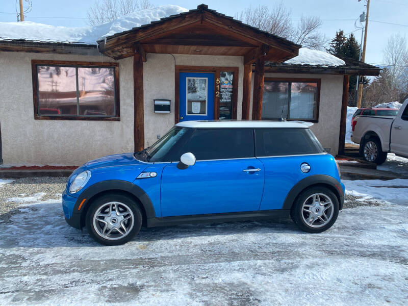 2007 MINI Cooper for sale at Sawtooth Auto Sales in Hailey ID
