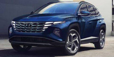 2022 Hyundai Tucson Hybrid for sale at City Auto Park in Burlington NJ