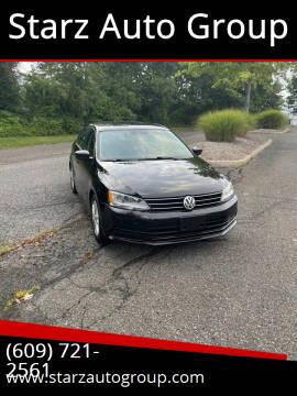 2015 Volkswagen Jetta for sale at Starz Auto Group in Delran NJ