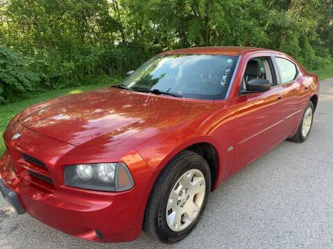 2007 Dodge Charger for sale at Trocci's Auto Sales in West Pittsburg PA