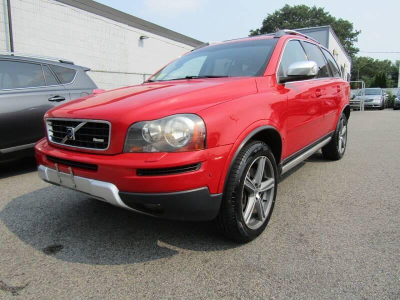 2009 Volvo XC90 for sale at Boston Auto Sales in Brighton MA