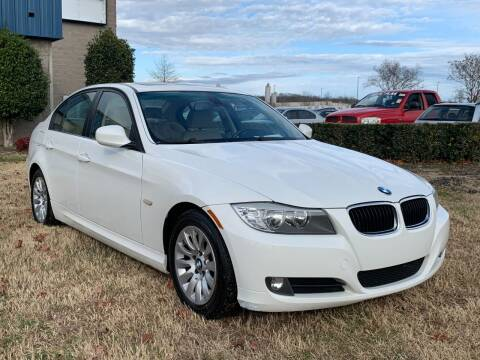 2009 BMW 3 Series for sale at Essen Motor Company, Inc in Lebanon TN