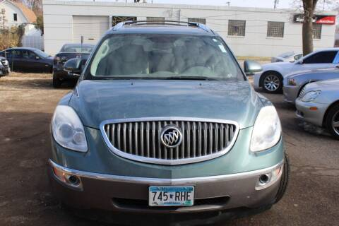 2009 Buick Enclave for sale at Rochester Auto Mall in Rochester MN