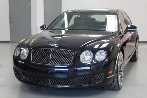 2012 Bentley Continental for sale at Mag Motor Company in Walnut Creek CA