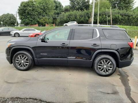 2019 GMC Acadia for sale at Green Tree Motors in Elizabethton TN