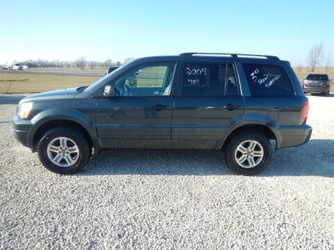 2004 Honda Pilot for sale at All Terrain Sales in Eugene MO