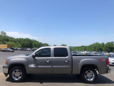 2009 GMC Sierra 1500 for sale at CARS PLUS CREDIT in Independence MO