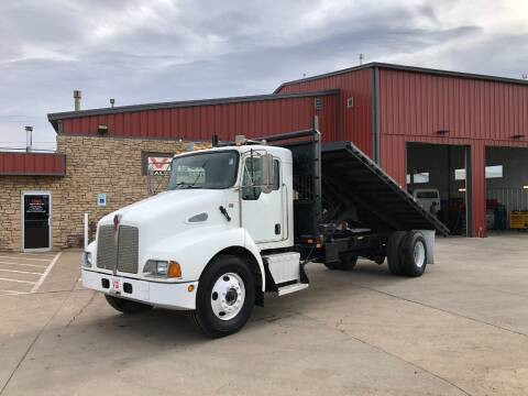 2006 Kenworth T300 for sale at Vogel Sales Inc in Commerce City CO
