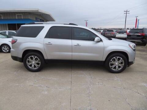 2014 GMC Acadia for sale at DICK BROOKS PRE-OWNED in Lyman SC
