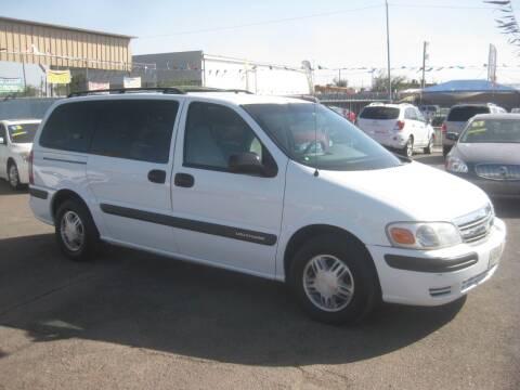 2005 Chevrolet Venture for sale at Town and Country Motors - 1702 East Van Buren Street in Phoenix AZ