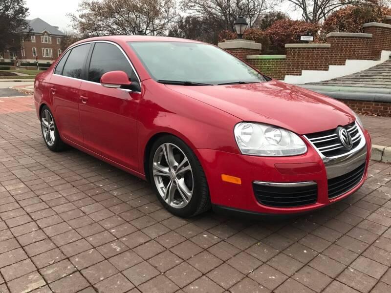 2009 Volkswagen Jetta for sale at Third Avenue Motors Inc. in Carmel IN