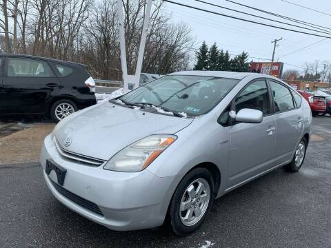 2008 Toyota Prius for sale at Sam's Auto in Akron PA