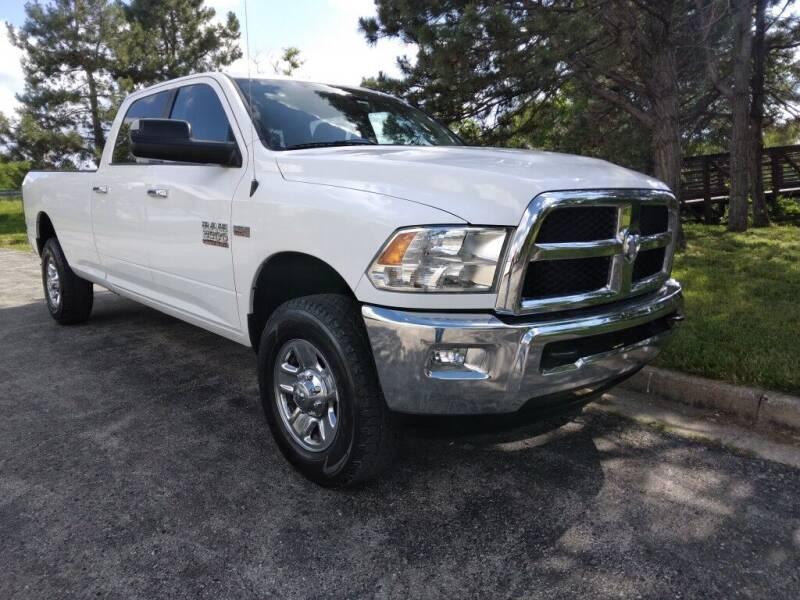 2015 RAM Ram Pickup 3500 for sale in Merriam, KS