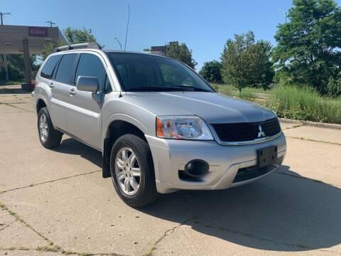 2011 Mitsubishi Endeavor for sale at Xtreme Auto Mart LLC in Kansas City MO