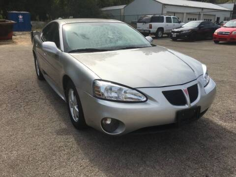 2008 Pontiac Grand Prix for sale at Woody's Auto Sales in Jackson MO
