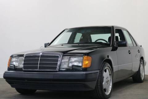 1993 Mercedes-Benz 400-Class for sale at Clawson Auto Sales in Clawson MI