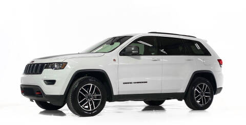 2020 Jeep Grand Cherokee for sale at Houston Auto Credit in Houston TX