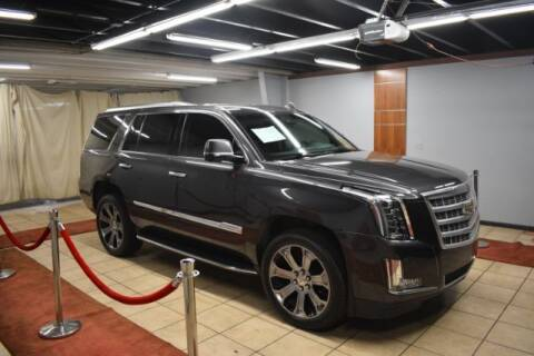 2017 Cadillac Escalade for sale at Adams Auto Group Inc. in Charlotte NC