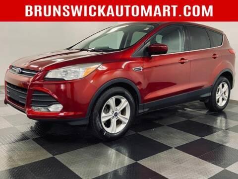 2014 Ford Escape for sale at Brunswick Auto Mart in Brunswick OH